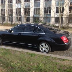 JS Limousines - CONFLANS STE HONORINE - Nos limousines